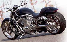 Car & Bike Fanatics: Harley Davidson V ROD Pictures