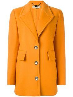 Shoppen Stella McCartney 'Debora' Mantel von Smets aus den weltbesten Boutiquen bei farfetch.com/de. In 400 Boutiquen an einer Adresse shoppen.