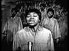 Queen Albertina Walker & The Caravans Live/To Be Like Jesus