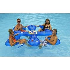 Nice #pool float #pinterest