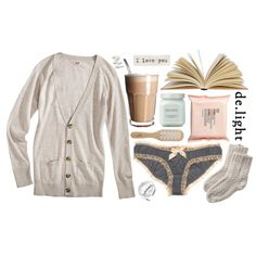 Simple things - Polyvore