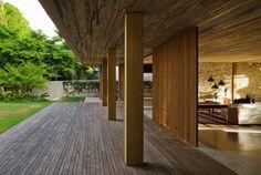 Bahia House / Marcio Kogan