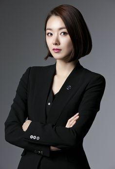 So Yi Hyun - 소이현