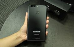 Honor Note 9 Terindikasi menggunakan Layar Besar dengan dua Kamera di bagian belakang