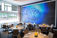 New conference spaces, eateries, drinking spots, and more for events and entertaining this season. Here's a look at the best new Washington restaurants, corporate event venues, hotels, conference centers, and private and party rooms to open for events this winter.