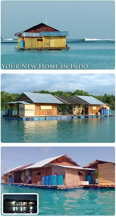 Updated photos of Floating Surf Villas