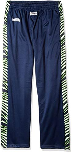 Zubaz Men S Nfl Print Team Logo Stadium Pants Zebra Acce Https Www Amazon Com Dp B07g5x8djy Ref Cm Sw R Pi Dp U X Xzz9dbwys7qsf Men Casual Pants Casual