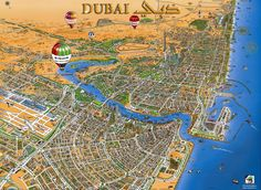 Travel infographic UAE Dubai Metro City Streets Hotels Airport Travel Map Info: Complete Dubai City Map plus Travel Information Guide for Travelers Dubai City, Dubai Map, Dubai Airport, Dubai Hotel, Dubai World, Tourist Map, City Maps, Travel Maps, Travel Light