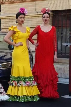 Traje de Flamenca - Avance-exclusivo - We-Love-Flamenco-2017