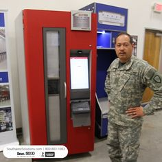 Industrial Storage, Vending Machine, Peace Of Mind, Military, Sustainability, Management, Space, Create, Videos