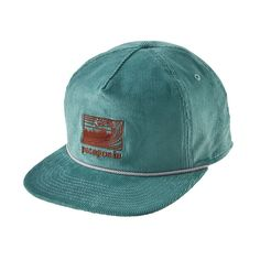 71ea0032b2c FRAMED FITZ ROY CORDUROY HAT