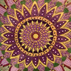 Вышитая живопись Анжелики Рудницкой - Ярмарка Мастеров - ручная работа, handmade