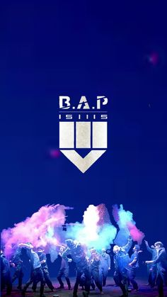 B.A.P wallpaper for phone