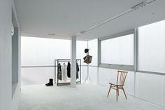 Vivienda en Tousuien / Suppose Design Office House in Tousuien / Suppose Design Office – Plataforma Arquitectura