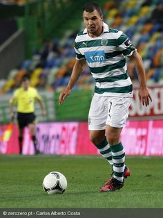 Bojinov  Sporting Clube de Portugal