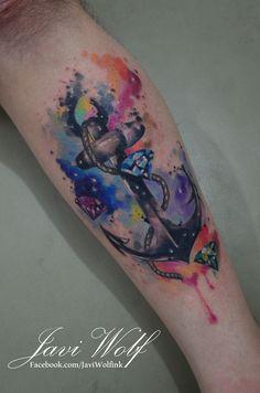 Tatuaje para mi mejor amigo! :) espero les guste AGENDA ABIERTA cotizaciones y citas en el DF sólo enwww.javiwolf.com/quiero-una-cita (tiempo de respuesta 2 a 3 semanitas)