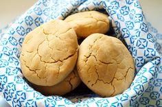 Southern Style Buttermilk Biscuits with Cassava Flour (dairyfree, grainfree, paleo, AIP)