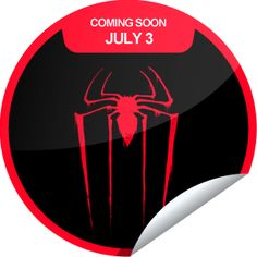 Your spider-sense must be tingling with excitement for The Amazing Spider-Man starring Andrew Garfield and Emma Stone, which opens in theaters everywhere on 7/3/2012. Share this one proudly. It's from our friends at Sony Pictures.