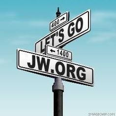 JW.ORG/LETS GO