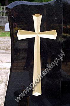Krzyże nagrobkowe, pasyjki - wzory, galeria, katalog