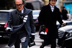 Masafumi Suzuki | Milan via Le 21ème