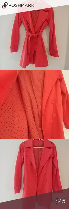 Clementine spring pea coat Spring pea coat...all about style Jackets & Coats Pea Coats