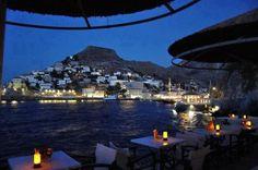 Υδρα - Hydra island beautiful Greece...