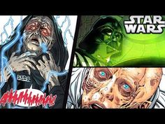 How Darth Vader Found the Origins of His Prophecy! - Star Wars Explained - YouTube