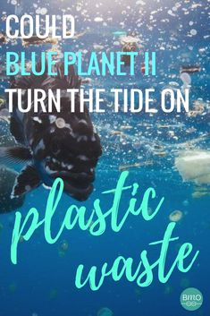 The world over, people are engaging with and responding to the issues raised Blue Planet II, but there's so much more we as individuals can do to help. #buymeonce #blueplanet2