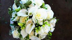 Bouquet by Anna Marie's Florist