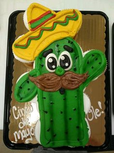 Pull Apart Cake, Pull Apart Cupcakes, Cake Decorating Frosting, Cake Decorating Tips, Odd Holidays, Walmart Bakery, Sheet Cake Designs, Baking Business, Cupcake Wars