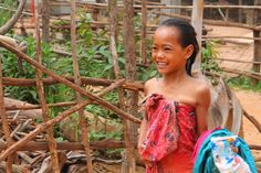 The ups and downs of work field trips to rural Cambodia http://www.tammyandchrisonthemove.com