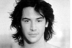 MATRIX - Biografía Keanu Reeves 1
