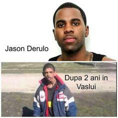 Jason Derulo, Humor, Memes, Funny, Life, Crushed Stone, Humour, Meme, Funny Photos