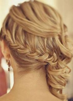 15 Wedding Hairstyles For Long Hair   Beauty High