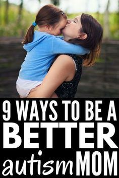 9 Parenting Tips for Overwhelmed Autism Moms | Parents of autistic children deal with tremendous stress. From anticipating and managing autistic meltdowns and teaching self-regulation, to organizing occupational therapy, behavioral therapy and IEP meetings, and everything in between, life for mothers (and families) of kids with autism can be anxiety-provoking, which is why we're sharing 9 of our best tips to beat parental burnout! #autism #autismmom #ASD #sensoryprocessingdisorder #SPD