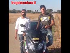 #CostituzioneCoastToCoast TOUR i primi 120 Km Alessandro Di Battista (M5S)
