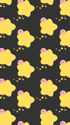 Navigate here for cool wallpaper inspiration. These unique background pictures will brighten your day. Kawaii Wallpaper, Cool Wallpaper, Wallpaper Backgrounds, Cellphone Wallpaper, Iphone Wallpaper, Kirby Character, Cute Pokemon, Kawaii Art, Cute Cartoon Wallpapers