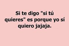 Funny Spanish Memes, Spanish Quotes, Words Quotes, Love Quotes, Funny Quotes, Love Phrases, Love Words, Inspirational Phrases, Little Bit
