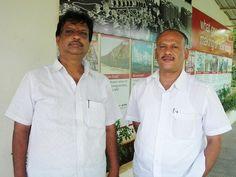Shriram Panorama Hills sincerely thanks Mr. L. Venkat Rao for supporting the project. http://vizag.shriramproperties.com/