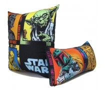 Kit Almofada Star Wars A