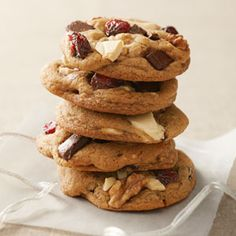 Tips for Making and Freezing Cookies - Make-Ahead Christmas Cookies - Good Housekeeping