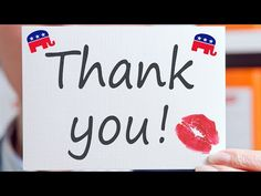Democrats Need To Embrace Obama To Win ▶ Republicans Stop Laughing Long Enough To Thank Democrats - YouTube