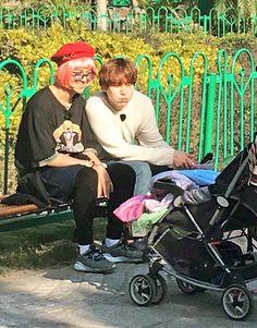 Mino (winner) x Kyuhyun (SJ)