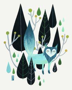 Illustration by Britt DeMaris