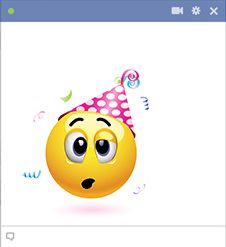48 Best Emojis Happy Birthday Images