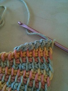 Update: I've slightly modified the instructions to avoid confusion on the stitch count. It occurred to me it would be clearer if all the 'spoke' rows were done the same way, by pu...