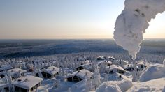 Winter fun   Lapland – The North of Finland