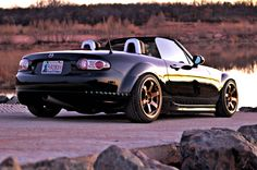 NC Mazda Mx-5 by Sweets