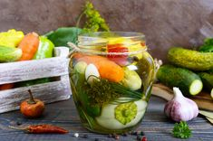 Ratatouille, Pickles, Cucumber, Food, Essen, Meals, Pickle, Yemek, Zucchini